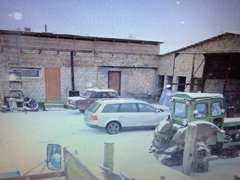 Продается здание телятника на 45 гектарах земли - Фото 4