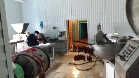 База 2 га, мясоперабатывающий цех - Фото 4