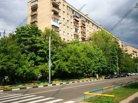 Продажа квартиры, м. Динамо, Петровско-Разумовский пр. - Фото 3