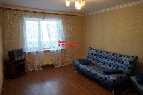 1-к квартира на Новоселов в хорошем состоянии - Фото 5