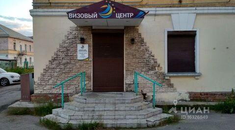 Продажа офиса, Мурманск, Ул. Карла Либкнехта - Фото 1