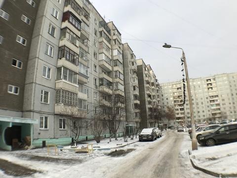 Продам квартиру на Кутузова 87б - Фото 2