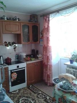 Собинский р-он, Колокша станция, Железнодорожная, д.2б, 2-комнатная . - Фото 5