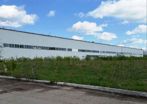 Продам производственный комплекс 46 125 кв. м - Фото 2