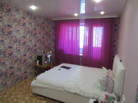 1-комнатная квартира улучшенной планировки - Фото 1