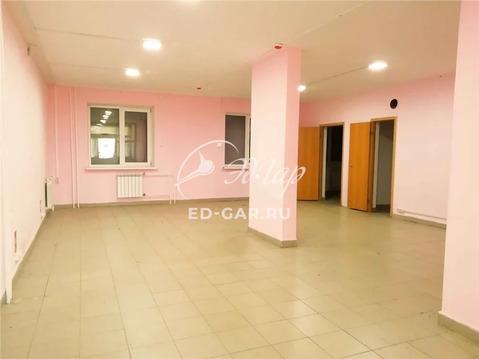 В Дзержинском районе на первом этаже, псн 80 кв.м. (ном. объекта: 32) - Фото 3