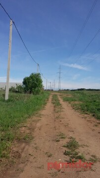 Продажа участка, Мошницы, Солнечногорский район - Фото 4