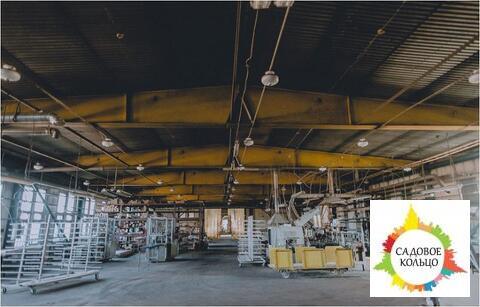 Имеется три основных здания для сдачи: здание производственной базы - - Фото 1