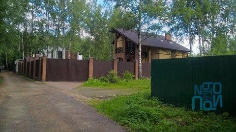 Продажа участка, нии Радио, Одинцовский район - Фото 1