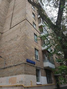 Продажа 1-но ком. кв, Москва - Фото 1