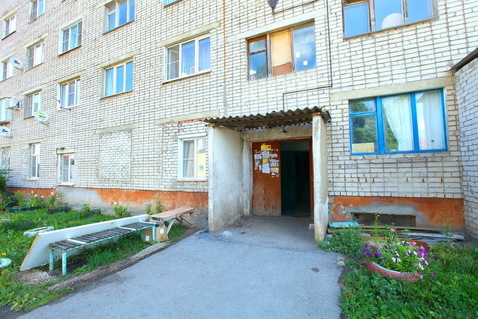 Продажа комнаты, Липецк, Ул. Им. Баумана - Фото 3