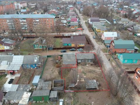 Продам комнату в центре города Волоколамск - Фото 1