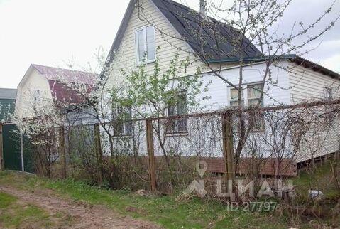 Дом в Москва Рязановское поселение, пос. Знамя Октября, (75.0 м) - Фото 1