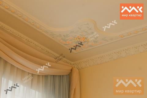 Видовая светлая с ремонтом в историческом центре - Фото 5
