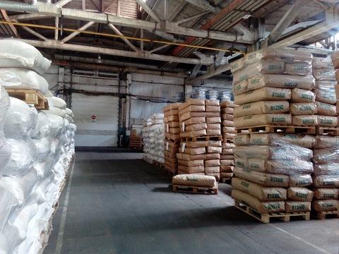 Производственно-складское помещение от 500 кв.м. - Фото 1