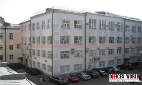 Офис, 193 кв.м. - Фото 1