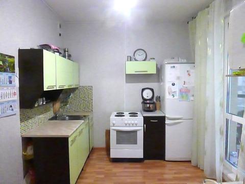 Продажа 3-х комнатной квартиры в г. Реутов, новый дом, Юбилейный просп - Фото 2