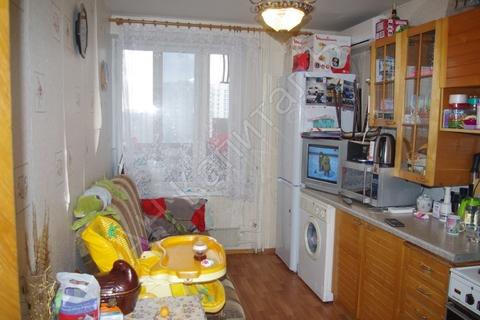 Однокомнатная квартира в г. Москва ул. Академика Арцимовича дом 12к1 - Фото 4