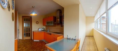 Двухуровневая квартира в центре г. Иркутска - Фото 5