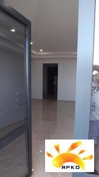 Квартира в Крыму Гаспра в доме бизнес-класса с ремонтом и мебелью - Фото 4