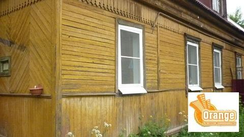 Земельный участок 7.2 сот с жилым домом в г. Щелково, 14 км от МКАД. - Фото 3