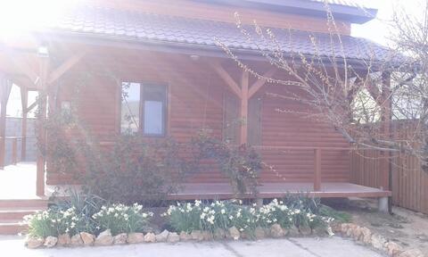 Дом в Казачке - Фото 2