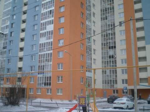 Продается 1-комн. квартира 38 кв.м, м.Ботаническая - Фото 1