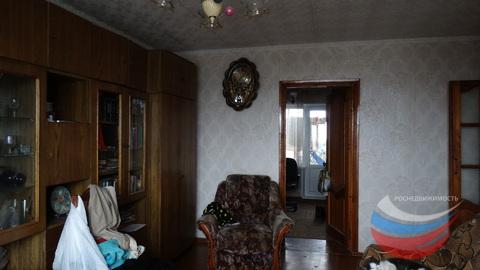 4 комн квартира 68.3 кв.м. 6/9 эт. г. Александров ул. Королева - Фото 2