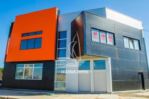 Сдам офисные помещения до 500 кв.м. на ул. Объездная - Фото 5