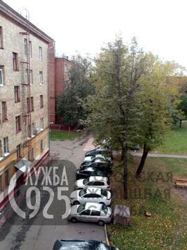 2-к Квартира, г. Москва, ул. Сколковское шоссе, д. 22, к.1 - Фото 1