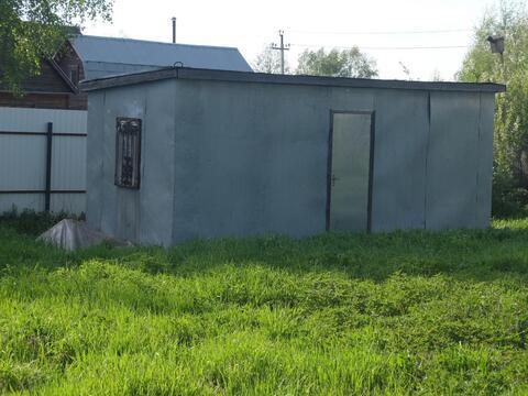 Участок 6 сот. , Щелковское ш, 18 км. от МКАД. - Фото 3