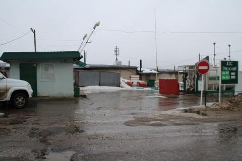 Автозаправка в гаражном кооперативе город Кольчугино - Фото 2