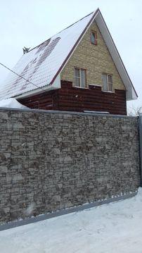 Дом в Щапово, Москва - Фото 1