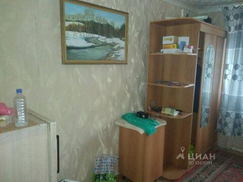 Аренда комнаты, Ульяновск, Ул. Ефремова - Фото 2