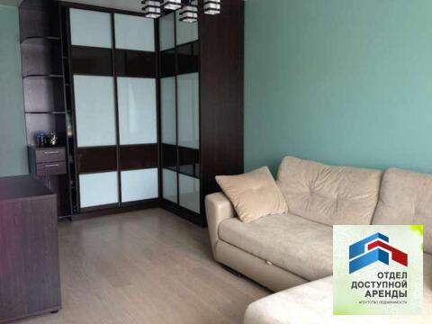 Квартира ул. Серафимовича 27, Аренда квартир в Новосибирске, ID объекта - 317078072 - Фото 1