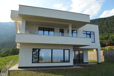 Дом над Ялтой, рядом с заповедником - Фото 5