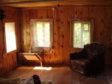 Деревянный дом старой постройки площадью 40 кв.м на участке 25 соток в . - Фото 4