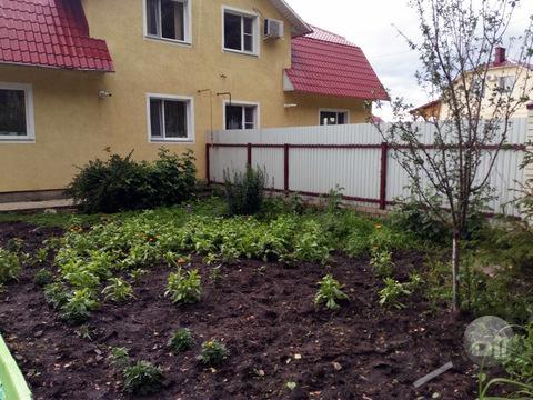 Продается 2-уровневая 3-ком. квартира, с. Чемодановка, ул. Придорожная - Фото 2