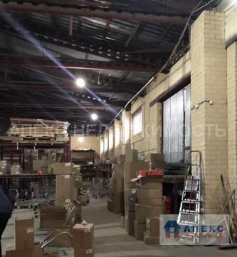 Продажа склада пл. 1774 м2 Долгопрудный Дмитровское шоссе - Фото 5