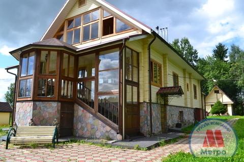 Дома, дачи, коттеджи, , Центральная, д.3 - Фото 2