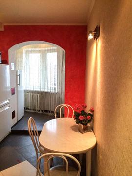 Сдается 1-комнатная квартира 38 кв.м.в новом доме ул. Калужская 16 - Фото 2