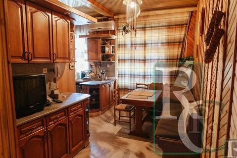 Продажа квартиры, Севастополь, Ул. Балаклавская - Фото 2
