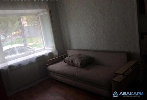 Аренда квартиры, Красноярск, Ул. Быковского - Фото 2