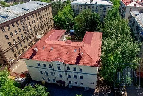 Осз в ЦАО ул. Литвина-Седого 5 - Фото 1