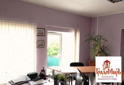 Сдается офис, Мытищи г, 160м2 - Фото 1