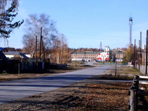 Алтай, с.Ларичиха - Фото 4