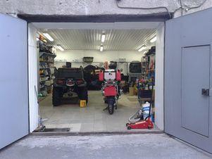 Продажа гаража, Кемерово, Ул. Дзержинского - Фото 2