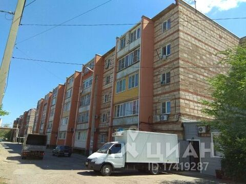 Продажа производственного помещения, Астрахань, Ул. Чкалова - Фото 1