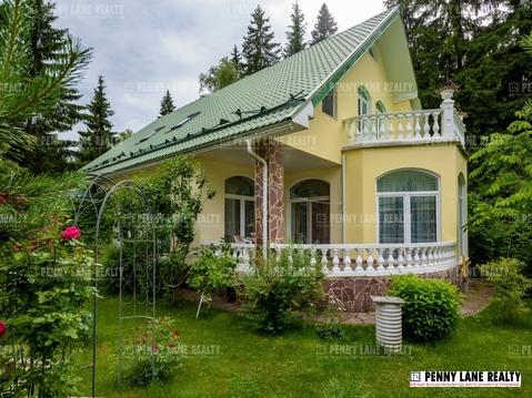 Аренда дома, Малые Вяземы, Одинцовский район - Фото 1