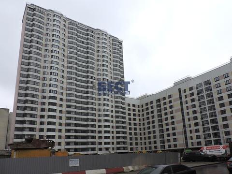Двухкомнатная Квартира Москва, улица Генерала Белова, д.28, ЮАО - . - Фото 3